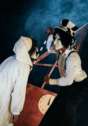 Scrooge - Il n'est pas trop tard