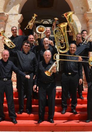 Brass Ensemble Dix de cuivre