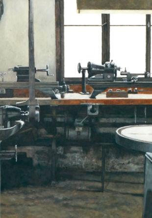Atelier Langel