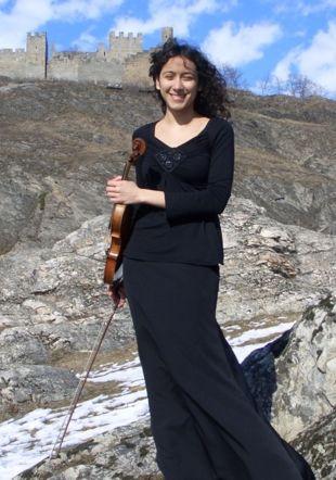 Johanna Hernandez, direction