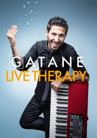 Gatane - Live therapy