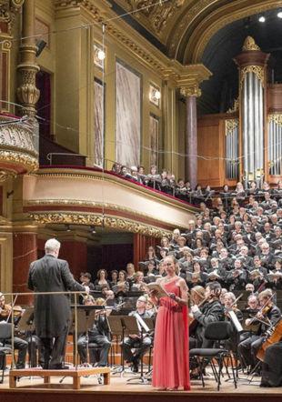 Concert Victoria Hall Jonathan Griffith, EJPR
