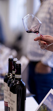 Dégustation de vin DIVO gusto DIVO