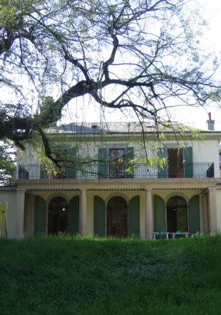 Villa Dutoit Association Villa Dutoit