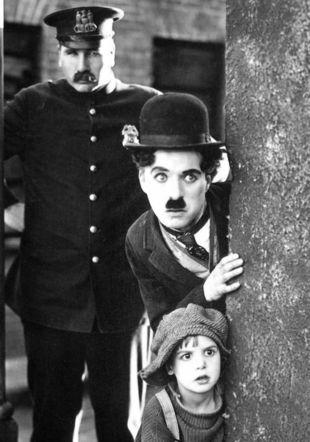 Ciné-Concert Charlie Chaplin à Montreux. Gagnez vos billets!
