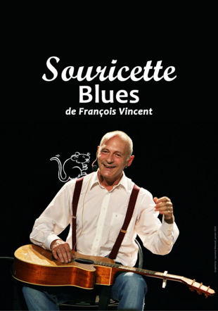 Souricette Blues François Vincent