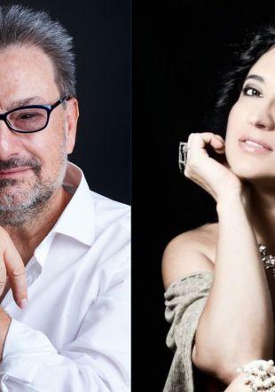 Pietro Nobile & Tiziana Coco