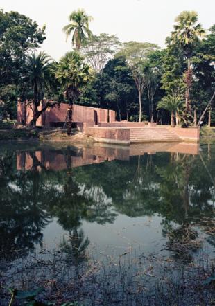 Kashef Chowdhury, Agarpur Mosque, Barisal, Bangladesh Kashef Chowdhury