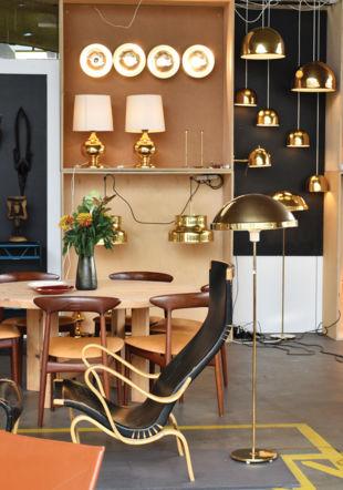 Le Salon du Design de Genève Le Salon du Design
