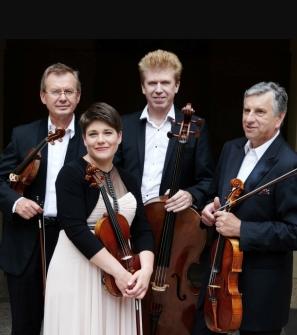 Quatuor Prazak