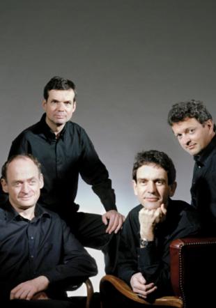 Quatuor Sine Nomine