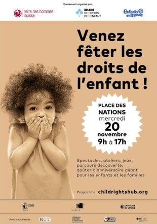 Association 30 Ans de Droits de l'Enfant