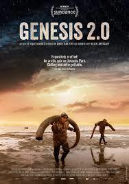 Affiche Genesis 2.0