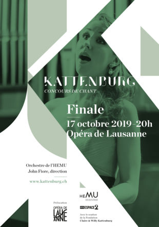 Affiche Kattenburg, la finale