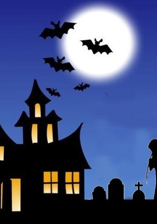 MHL - Halloween - la grande Faucheuse MHL