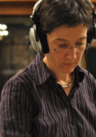 Caroline Charrière (1960-2018) Isabelle Daccord