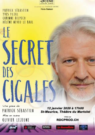 Patrick Sébastien à St-Maurice