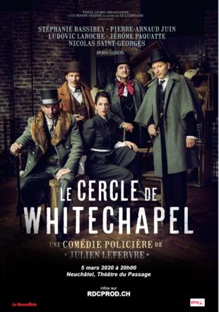Cercle Whitechapel Neuchâtel