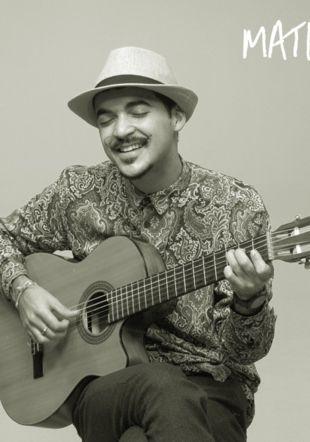 Concert Live Matheus Fonseca