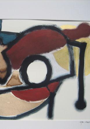 Peinture de Sylvie Aubert Sylvie Aubert