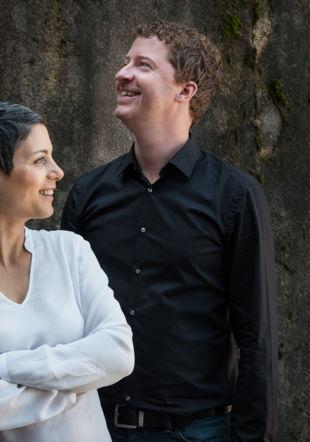 Leila Schyegh & Jörg Halubek
