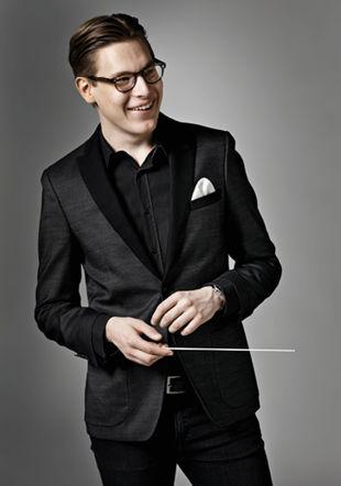 Klaus Mäkelä, direction Heikki Tuuli