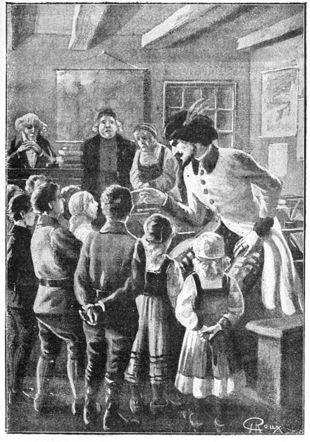 M. Ré Dièze et Melle Mi-Bémol, un conte de Jules Verne