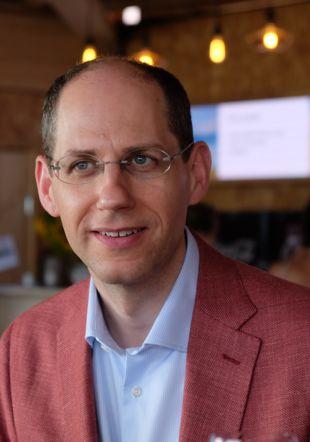 Daniel CHAPPUIS, orgue
