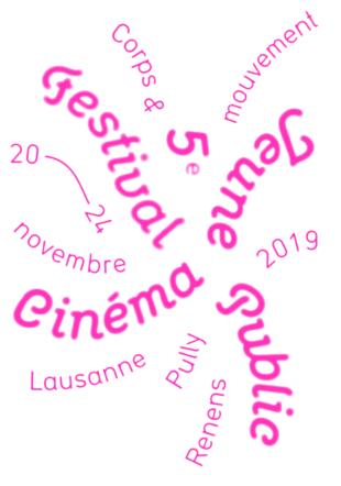 5ème édition du Festival Cinema Jeune Public - Lausanne, Pully Niels Wehrspann
