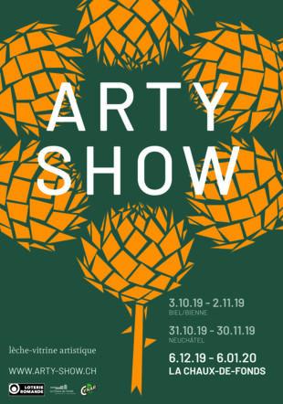 Arty Show Quatrième édition