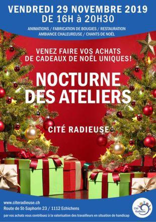 Vente des productions des ateliers et faites vos bougies vous-même Fondation Cité Radieuse
