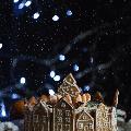 La Pâtisserie du Père Noël Musée paysan et artisanal