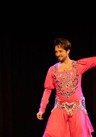 Gala 2019: Pablo Acosta
