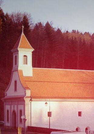 Abbaye de Montheron