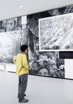 © 2019, musée des beaux-arts du Locle. Photographie: Amélie Blanc. Tous droits réservés Amélie Blanc
