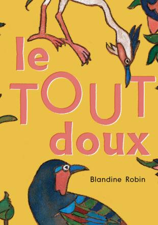 Blandine Robin /Delphine Lanza