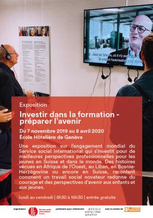 Flyer_Expo_Investir_dans_la_formation_preparer_lavenir SSI-Suisse.org
