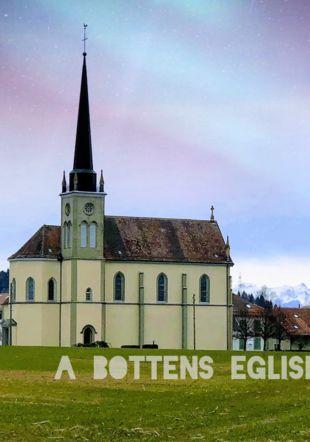 Eglise St-Etienne de Bottens