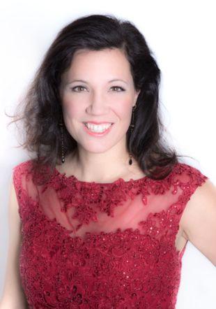 Clémence Tilquin, soprano