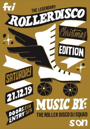 Rollerdisco Lowrider