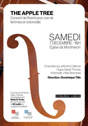 Concert Callirhoé