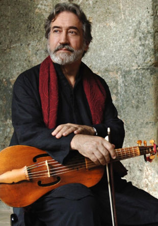 J. Savall Concerts Bach