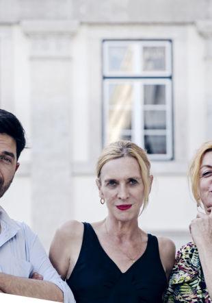TIAGO RODRIGUES, LA RIBOT & MATHILDE MONNIER Bruno Simao