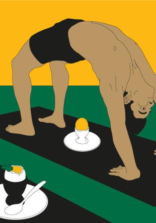 Les Dadas du Yoga