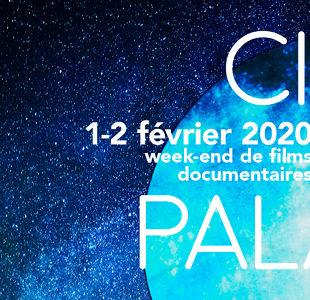 Ciné au Palais: Chris the Swiss