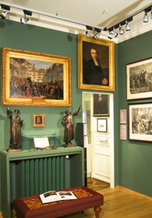 Musée International de laRéforme