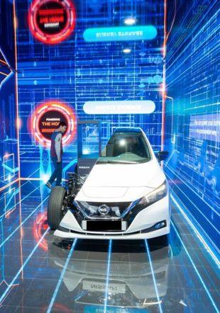 Salon de l'automobile Genève 2020