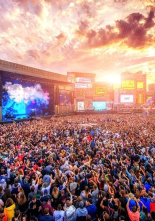 Open Air Frauenfeld 2020