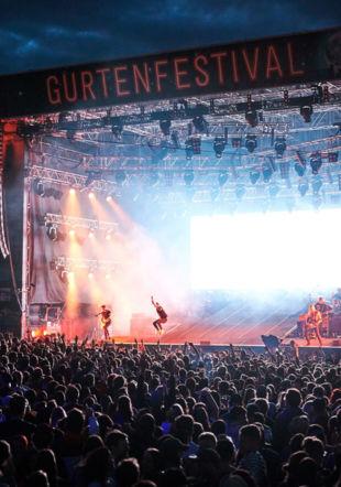 Gurten Festival 2020
