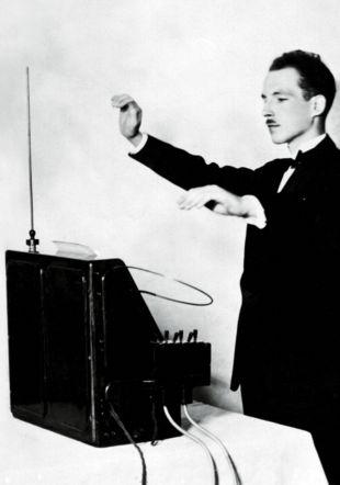 Leon Theremin